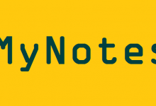 MyNotes update available!