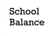 [APP][4.x-6.x] SchoolBalance update available! [02/08/16]