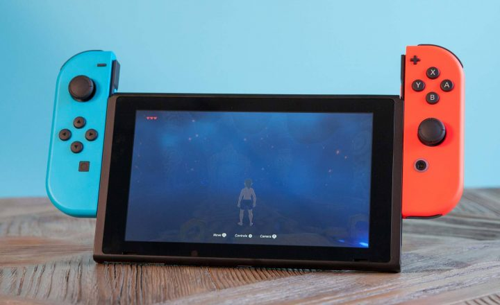 HOW TO download free Nintendo Switch games
